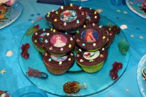 Arielle-Muffins