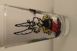Asterix Windowcolor