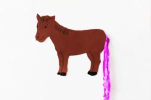 Dani's Pferde-Party