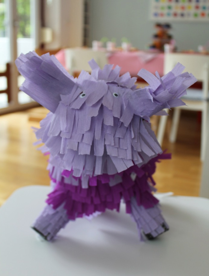 pferdeparty_pinata