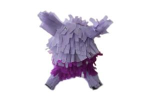 Schlag die Piñata