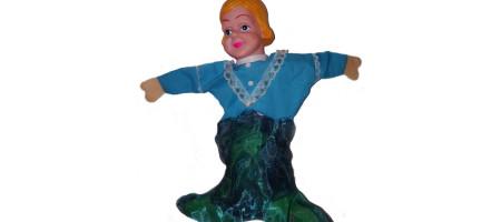 """Kasperletheater """"Kasperle und die Meerjungfrau"""""""