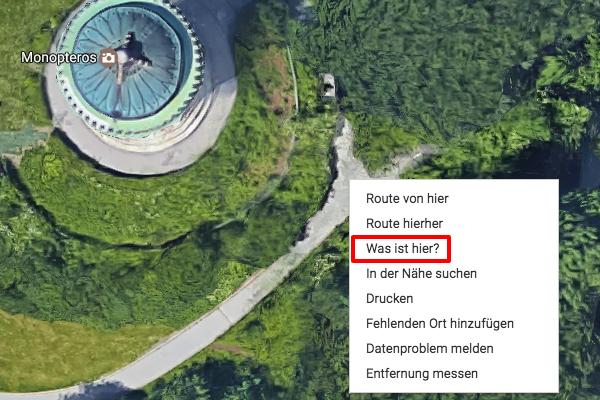OpenIV GTMP Standort Koordinaten? - …