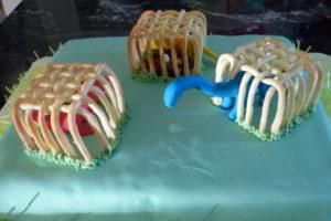 Dinosaurier-Kuchen_5-Wiese