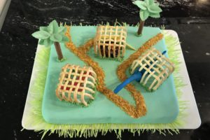 Dinosaurier-Kuchen_7-Bäume