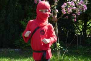 Ninja-Kostuem_Titelbild