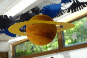 Planeten-Girlande_Saturn
